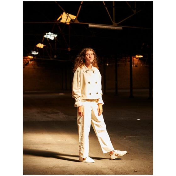 Shoot door Pure Mechelen, één van onze favoriete slow-fashion stores